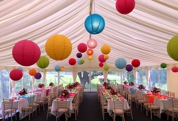 Wedding Marquee Hire Bay Tree Events (Bay Tree Marquees Ltd) 2 Bridge Ave, Maidenhead. Berkshire
