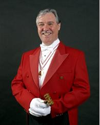 South East Paul Mitchell - Professional Toastmaster & Master of Ceremonies 25 Montserrat, West Parade, Bexhill-on-Sea, East Sussex