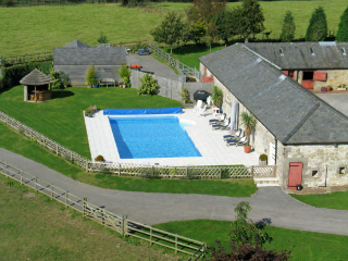 East Midlands Ashbourne Self Catering 1A Albany Court, Blenheim Road, Ashbourne, Derbyshire