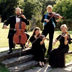 South West Keysworth String Quartet Dorset