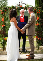 Wedding Celebrants William Freeman Celebrant & Toastmaster 22 Beauchamp Road, East Molesey, Surrey