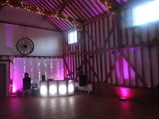 Wedding DJ's Wedding DJ Steve Dee. Hertfordshire 3 Becks Close Markyate St Albans Hertfordshire