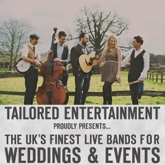 Wedding Entertainment Tailored Entertainment