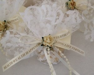 Wedding Favours Sweet Memories UK 105 High Street, Newport Pagnell, Bucks