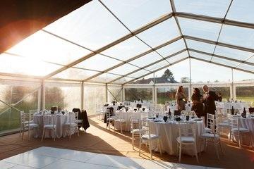Wedding Marquee Hire Banbury Marquee Hire Ltd Meadow Works, Lodge Farm, Hook Norton