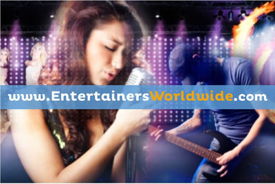 London Entertainers Worldwide | Find & Book Wedding Entertainment Kemp House, 152 - 160 City Road