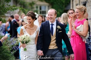 Wedding Photography Carol Elizabeth Photography 22 Hamble Drive, Abingdon, Oxfordshire