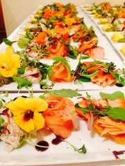 Wedding Catering Delightful Dining 77 Maryland Way, Sunbury On Thames