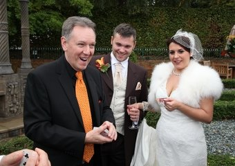 Wedding Magicians David Oakley - Magician 61 Silkmore Crescent, Stafford