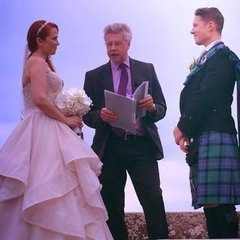 Scotland Ceremonies You Want Burntisland