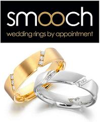 Wedding Jewellery .Smooch - Wedding Rings by Appointment Nationwide
