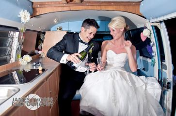 Wedding Photography James Thorpe Photography 7 Burns Street, Northampton