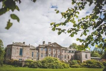 Wedding Venues Springkell Eaglesfield, Lockerbie, Dumfriesshire