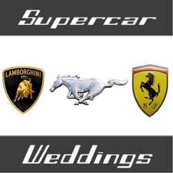 North East Supercar Weddings Barnard Castle