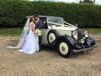 Wedding Transport Elegance Wedding Cars - Wedding Car Hire London 109 Elmcroft Avenue, London
