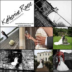 Wedding Photography Katherine Rouse Photography 5 Heathfield Close, Barnby Dun, Doncaster