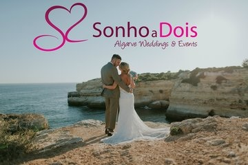 Wedding Abroad Sonho A Dois Algarve Weddings Algarve