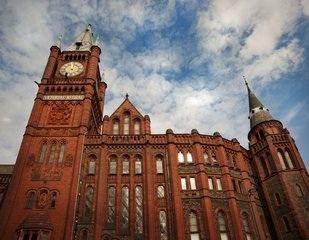 North West Victoria Gallery & Museum - University of Liverpool Ashton Street, Liverpool