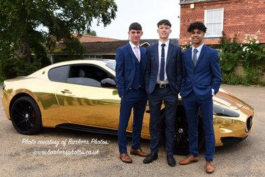 East of England Maserati Prestige Hire Lowestoft